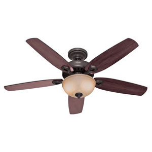 "Hunter 53091 Builder Deluxe 52"" Ceiling Fan"