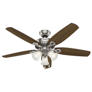Hunter 53237 Builder Plus Ceiling Fan