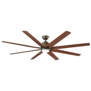 Kensgrove 72 in LED Indoor Outdoor Ceiling Fan