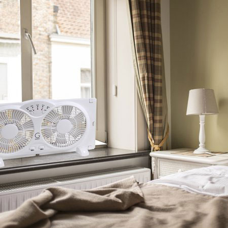 Window Fan Reviews