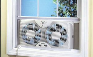 7 Best Window Fans Reviews Buying Guide 2020