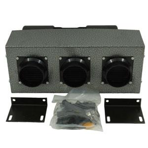30,000 BTU High Output 12 Volt Auxiliary Heater