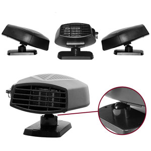 AHOMATE Portable Car Heater