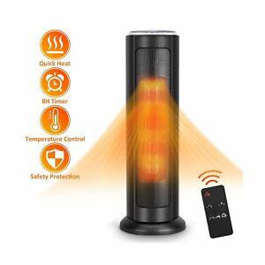 Air Choice Tower Ceramic Heater 1500W