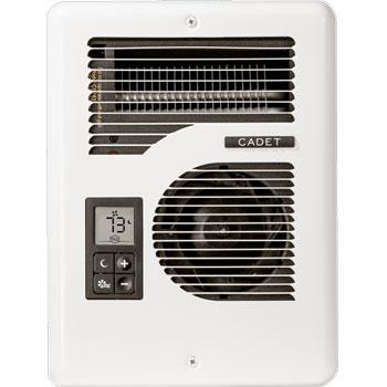 Cadet CEC163TW Wall Heater