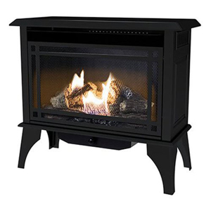 Astonishing 7 Best Gas Fireplace Inserts Reviews Buying Guide 2019 Beutiful Home Inspiration Xortanetmahrainfo