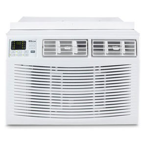 DELLA 10,000 BTU Window Air Conditioner