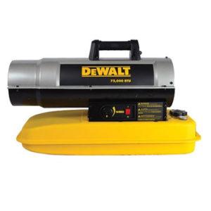 DeWalt DXH75KT Kerosene Heater
