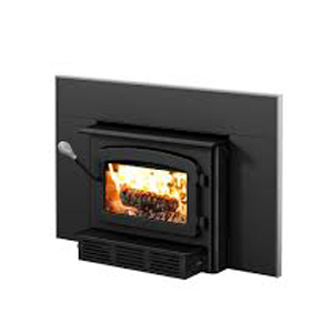 Drolet EPA-Certified Escape Fireplace Wood Insert