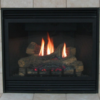 Swell 7 Best Gas Fireplace Inserts Reviews Buying Guide 2019 Beutiful Home Inspiration Ommitmahrainfo