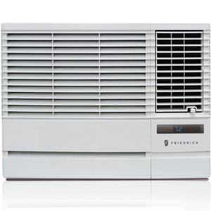 Friedrich Chill Series CP10G10B Window Air Conditioner