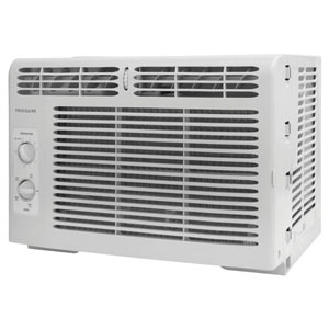 Frigidaire FFRA0511R1 Window-Mounted Mini- Compact Air Conditioner