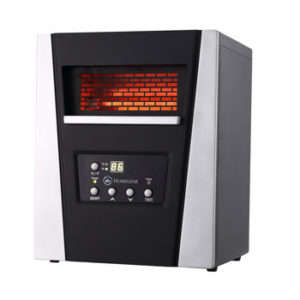 Homegear Pro Large Room Infrared Heater