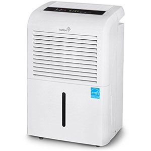 7 Best Dehumidifiers for Basement - (Reviews & Guide 2019)