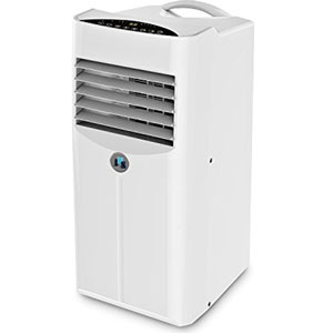 JHS 10,000 BTU Powerful Portable Air Conditioner