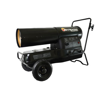 Mr. Heater 175,000-BTU Forced-Air Kerosene Heater