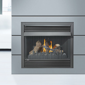 Napoleon Grandville VF Series Vent-Free Natural Gas Fireplace