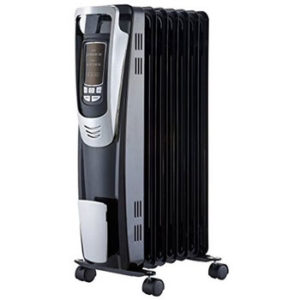 PELONIS NY1507-14A Oil-Filled Radiator Heater