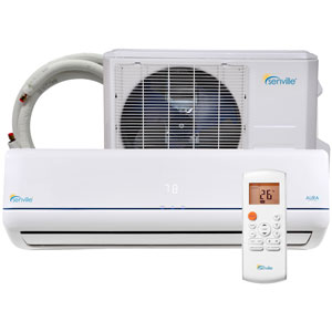 Senville SENL-09CD 15 SEER Split Air Conditioner