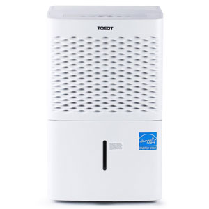 Tosot 70 Pint Energy Star Dehumidifier