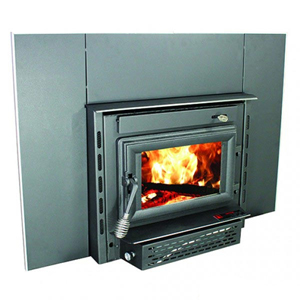 Vogelzang TR004 Colonial EPA Wood Burning Stove