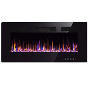 Xbeauty Electric Fireplace