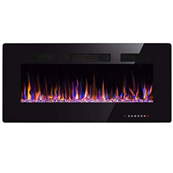 Pleasant 8 Best Electric Fireplace Reviews Buying Guide 2019 Home Interior And Landscaping Ologienasavecom