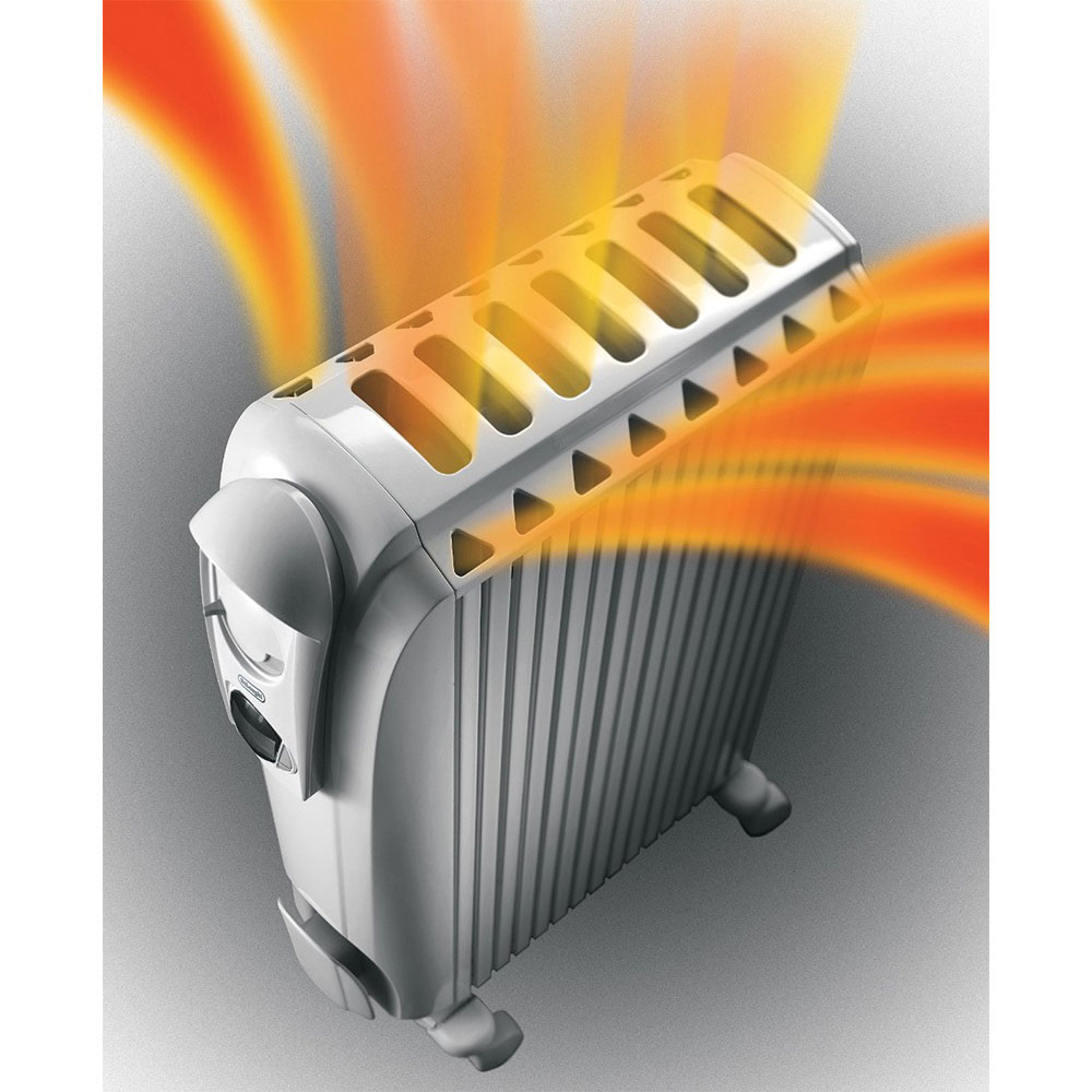 BENEFITS OF OIL FILLED HEATERS