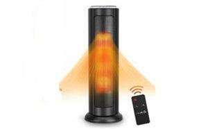 Air Choice Tower Ceramic Heater