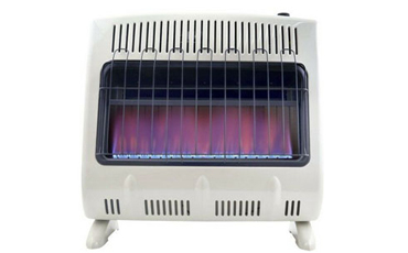 Mr Heater 30000 Btu Natural Gas Review Vent Free