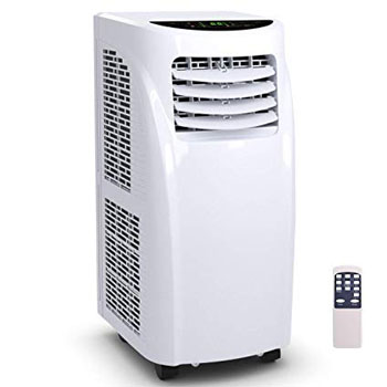 COSTWAY 10000 BTU Air Conditioner