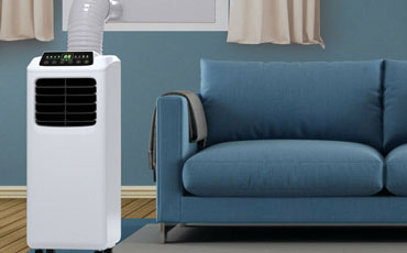 Ventless Air Conditioners