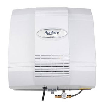 Aprilaire 700 Whole House Fan Powered Humidifier