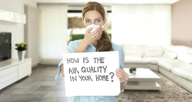 Best Home Air Quality Test Kit