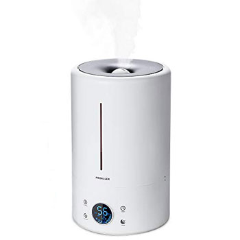 Cool Mist Humidifier Ultrasonic 5L/1.32 Gal