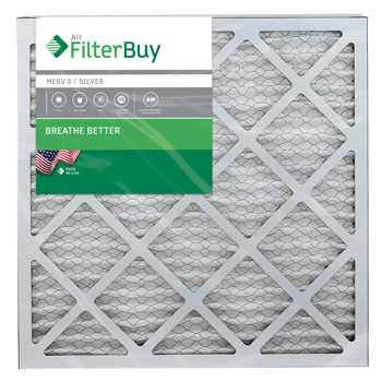 FilterBuy Furnace Air Filter
