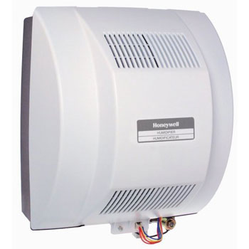Honeywell HE360A1075 HE360A Whole House Humidifier