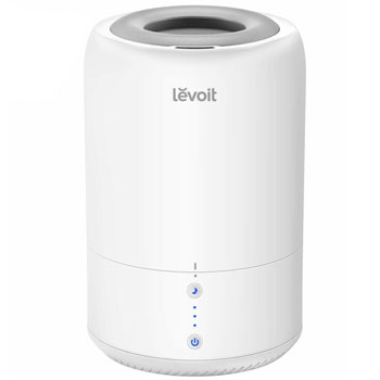 LEVOIT Dual 100 Humidifier for Allergies