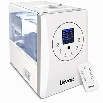 LEVOIT LV600HH Humidifier for Large Room