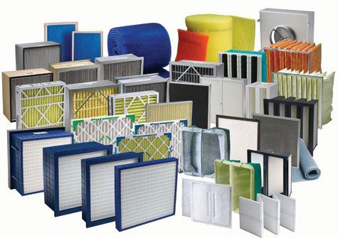 Types Of Furnace Filters