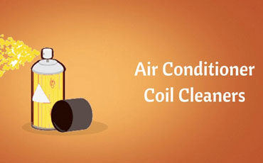 Air Conditioner Coil Cleaner Featured image