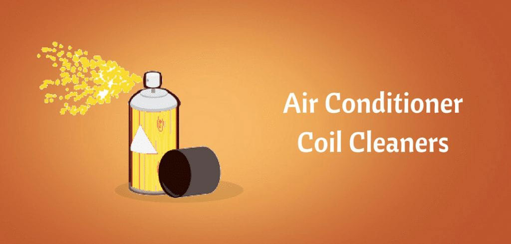 Best Air Conditioner Coil Cleaner