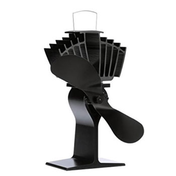 ECOFAN AirMax Wood Stove Fan