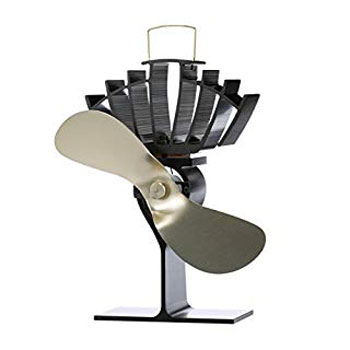 Ecofan UltrAir, Heat Powered Stove Fan