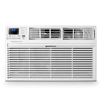 Emerson Quiet Kool Through The Wall Heat and Cool Combo Air Conditioner