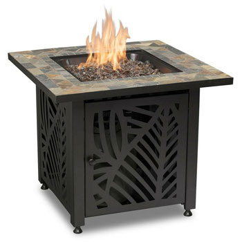 Endless Summer Gas Outdoor Fire Table