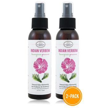 Natural Bathroom Spray
