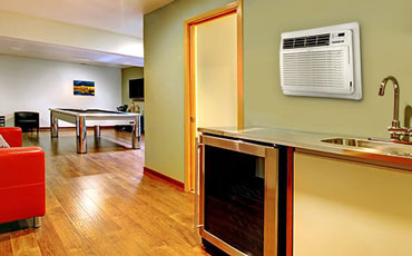 Best Through The Wall Air Conditioner Reviews Amp Guide 2019