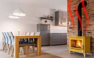 Wood Stove Fans Featured Image