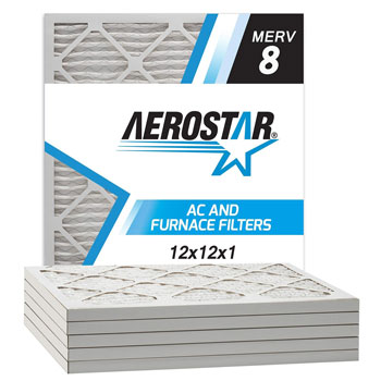 Aerostar Pleated Air Filter